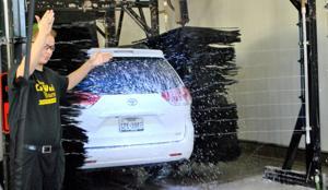 Car Wash Barn