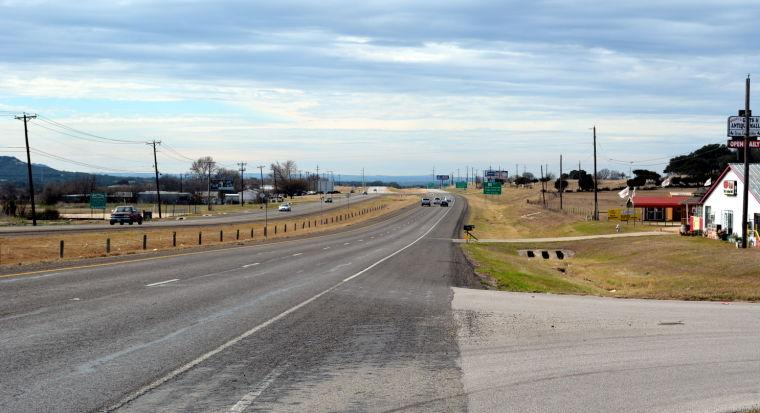 State Highway 195