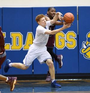 8-6A BOYS BASKETBALL: Ford leads Cove past Killeen into sole possession of 4th place