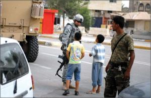 4th ID marks 10 months of duty in Iraq