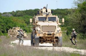 3CR Gunnery-1