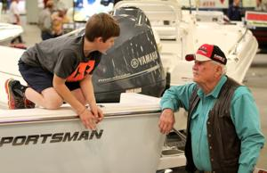 Central Texas Boat Show