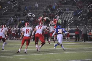Copperas Cove vs Belton