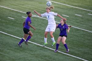 Lampasas vs. College Station Girls Soccer