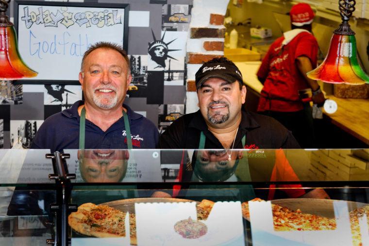 Bobby Lupo's Pizzeria