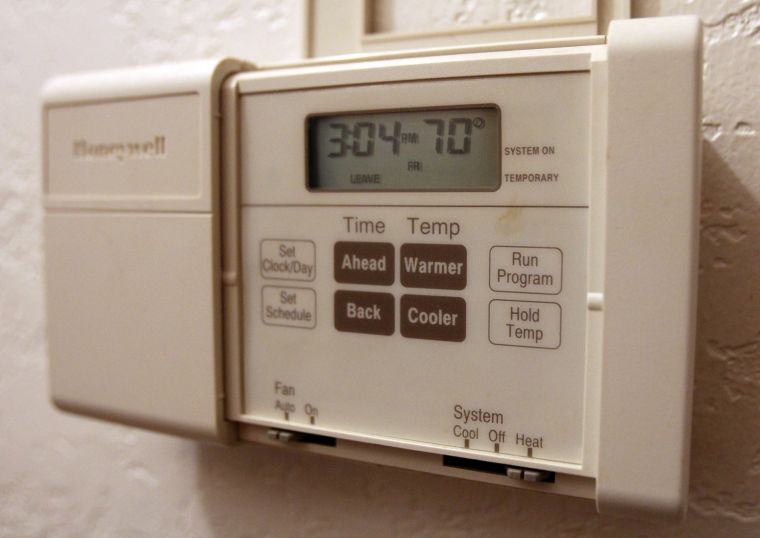 Biz - Heating Costs