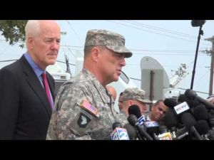 Fort Hood Shooting Press Conference Full Video