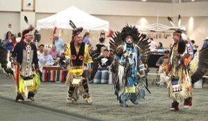 21st annual powwow