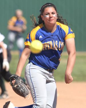 Copperas Cove Softball
