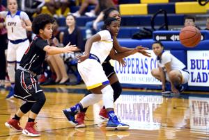Copperas Cove V Harker Heights