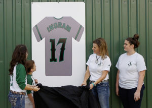 Ellison Jerseys Retired