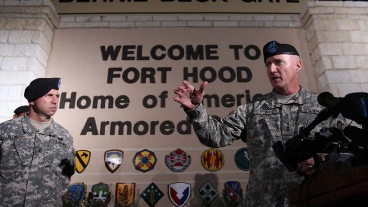 Lt. Gen. Bob Cone Speaks