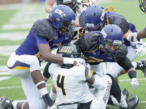 Former Bulldawg Seybold contributing to UMHB's success