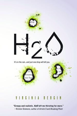 Bergin's 'H2O' will suck you in