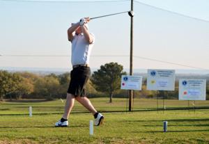 Cove Lions Club Golf Tournament