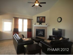 -Spacious 2 story home with 4 Bedroom 2.5 bath and