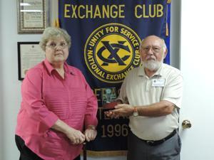 Noon Exchange Club