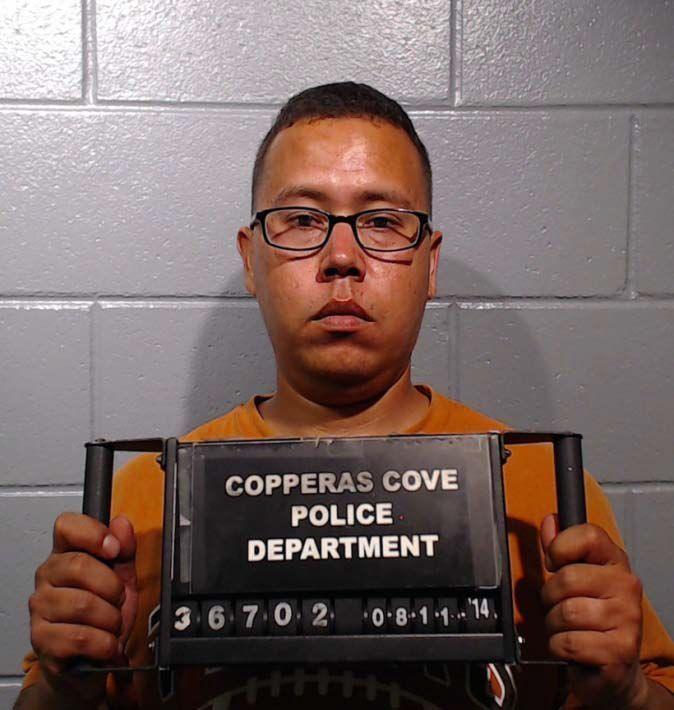 Cove police