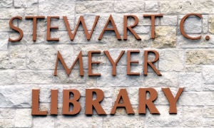 Heights library renamed
