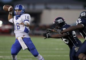 Copperas Cove vs. Shoemaker