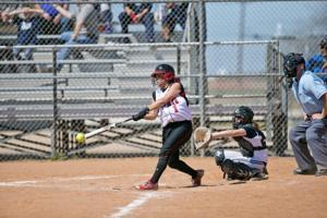 Harker Heights at Shoemaker Softball