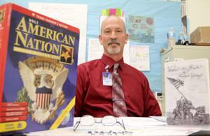 Schools Teacher