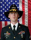 More details on Fort Hood soldier killed in Afghanistan