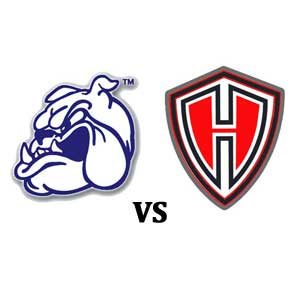 Pound Picks - Copperas Cove vs Harker Heights - Week 10