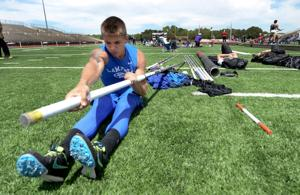 State track preview