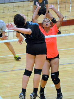 Killeen volleyball preview