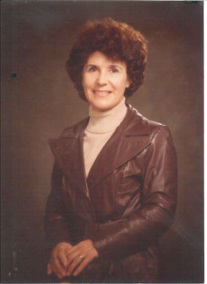 Constance H. Brogdon