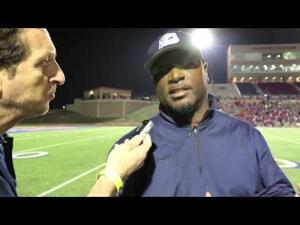 Shoemaker vs Midway | High School Football