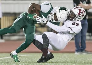 FOOTBALL: Roos win 26-25 as Ellison's late rally thwarted by missed PAT