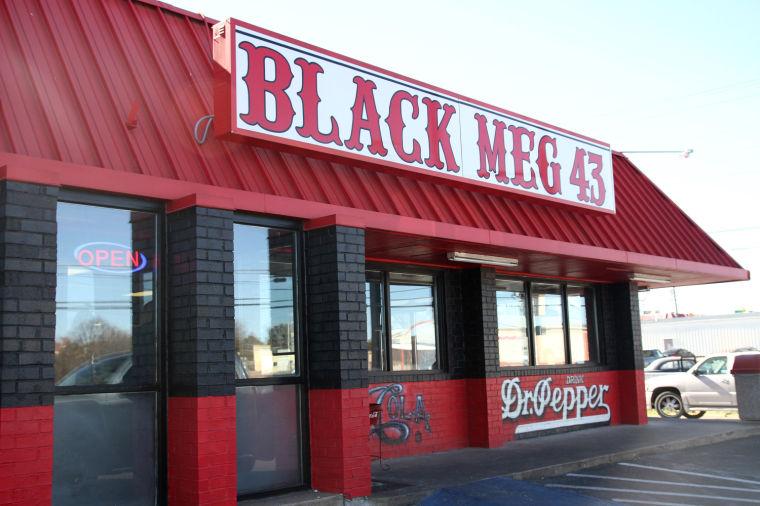 Black Megs