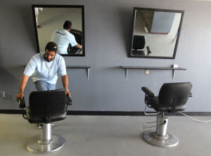La Barbería Barber Shop