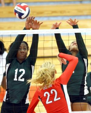 Ellison wins battle of Lady Eagles 2-0