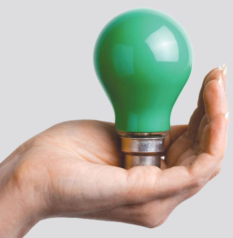 Light bulb laws