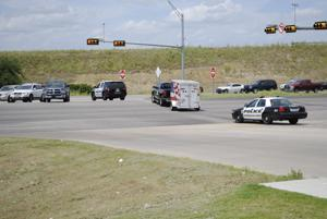 Texas Fallen Heroes Memorial Wall arrives in Cove