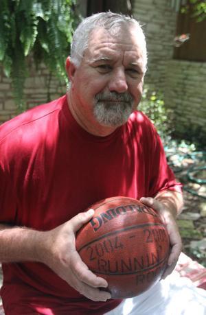Sports Legend Bo Burgess