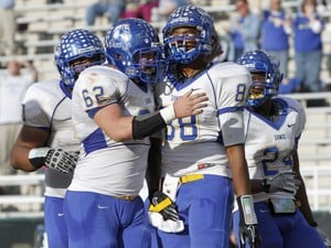 Playoffs Blitz Rewind: School-record comeback sends Cove to 2nd round