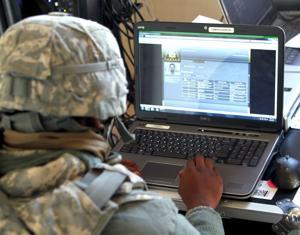 163rd MI Battalion Intelligence Training
