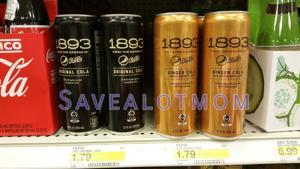 40% off 1893 Cola at Target!