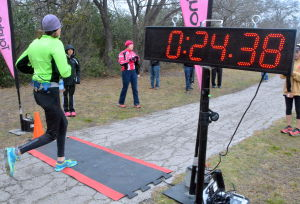 Tough Cookie Duathlon
