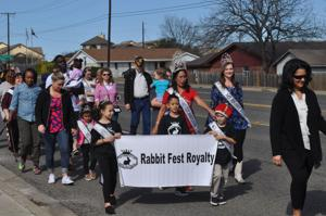 Royalty's acts of service pay tribute to King legacy