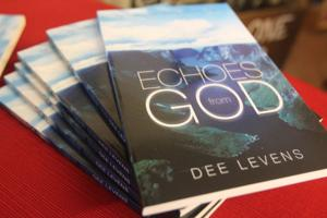 Dee Levens book release
