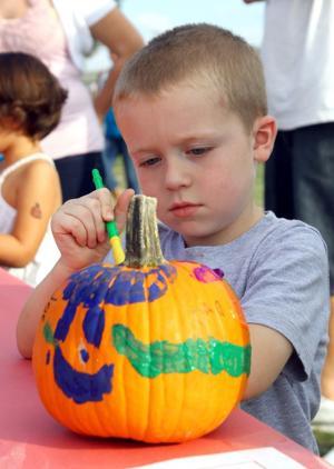 Oktoberfest at Fort Hood