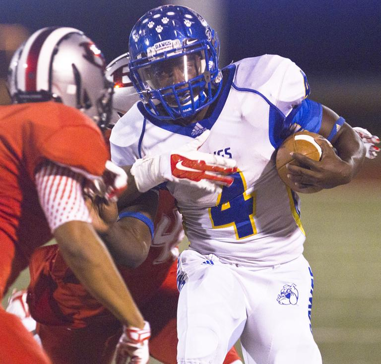 Cove faces tall task vs. Midway