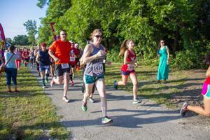 Cove Run to Fun draws more than 250