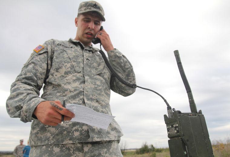 Reconnaissance Readiness Training