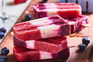 Patriotic treats add pop to  July 4 parties
